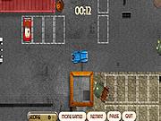 juego Broken Cars Parking