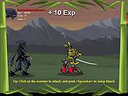 Ninja Assault game