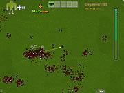 Spiel das Gratis-Spiel  Zombie Carnage