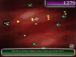 Warp Zone game