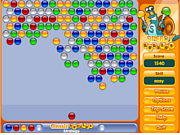 Speed Bubbles game