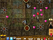 Romeo Rescue Juliet game