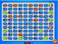 Snake & Ladder game