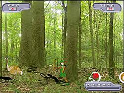 Animal Hunter game
