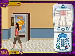 Hannah Montana: Wireless Quest game