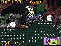 Monster Zombies Killer game