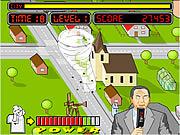 Play Tornado button smashing Game