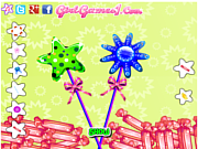 Candy Lollipops game