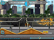 Skateboard City 2 game