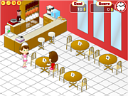 Bar Frenzy game