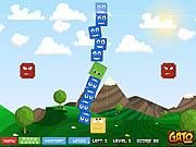 Happy Square Blocks game