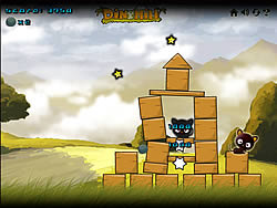 PumpCat game