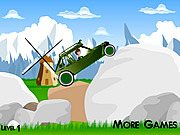 Ben 10 Buggy game