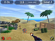 Fight  Terror game