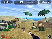 juego Fight  Terror