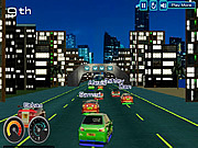 Street Racers game
