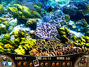 Sea World Sniper game