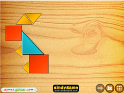 Tangrams 2 game