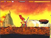 Play Xevoz showdown Game