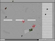 Pedestrian Killer game