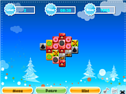 Angry Birds Mahjong game