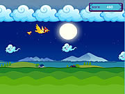 Bird Flight game