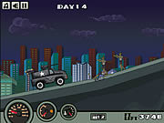 Dead Valley Drive game