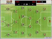 Spin Kicker game