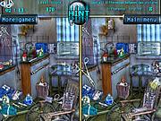เกมส์จับผิดภาพและหาของคลินิค