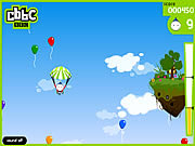 juego Parachute Plunder