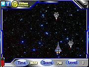 Spaceship Battle game