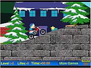 South Park Bike Ride game