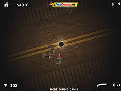 Zombie Night 3 game