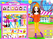 Colorful Life game