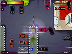 Illegal Parking game