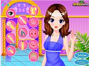Diamond Princess Birthday Party game