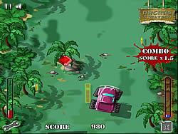 Jungle Rush 2 game