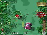 juego Jungle Rush 2