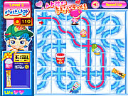 Sue Candy Eater game