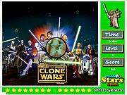 juego Star Wars Hidden Stars