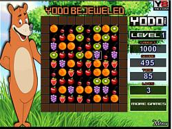 Yodo Bejeweled game