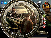 juego Jack the Giant Slayer - Find the Alphabets