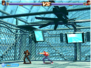 KOF The Strongs Fighting game