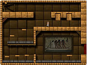 Indiana Jones and the Lost Treasure of Paraoh game