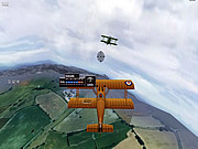 Dogfight Sim game