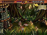 Dark Ranger game