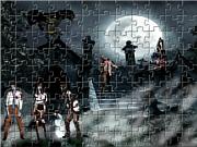 Spiel das Gratis-Spiel  Zombie Grave
