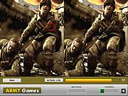 เกมส์จับผิดภาพทหาร
