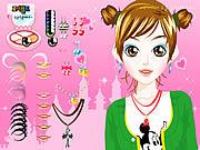 Teenage Fashion game