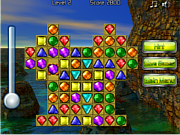 Galactic Gems 2 Level Pack game